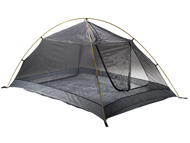 Cocoon No-Seeum Mosquito Dome Double Dark Grey